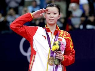 China defend crown, win 13th Uber Cup title