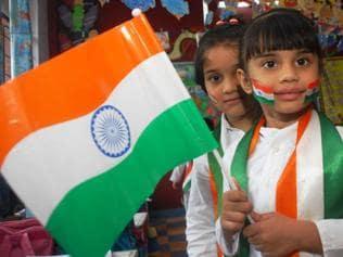 The essential India