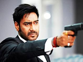Ajay Devgn to star in Indo-French film, will play Ashoka