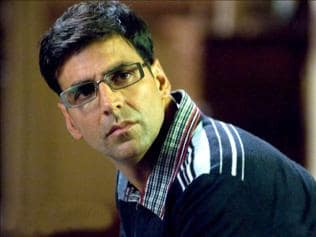 I work because I want to, not because I need to, says Akshay Kumar