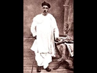Pune air resounded with Bal Gangadhar Tilak's voice