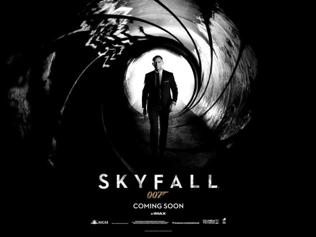 Skyfall heats up race to Indian TV
