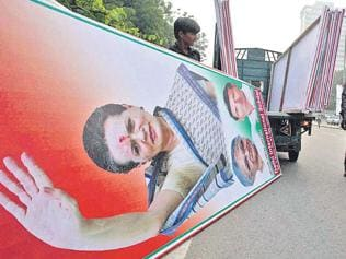 Congress to hold massive rally in the capital today