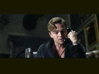 The Great Gatsby's new trailer releases with Beyonce's background score