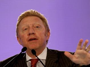 India has talent, why does it lag: Becker