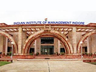 Extra points for women students at IIM-Indore