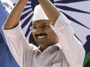 Kejriwal to meet with supporters in US, Canada