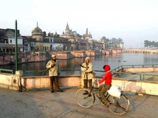 Dec 6: Just another day now? Ayodhya youth moved on with the times