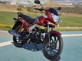 M&M in 2-wheeler push