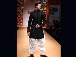 Siddharth Malhotra: I miss the Punjabi Diwali of Delhi!
