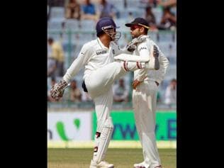 India finishes third in the ICC Test ranking