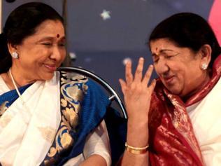 Happy birthday, Lata Mangeshkar: Here