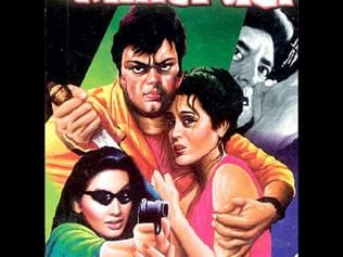 Cover Story: A peek into the noir world of Hindi pulp fiction