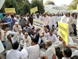 Haryana Jat bodies divided over timing of agitation for reservation