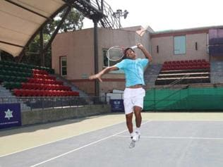 Delhi finally gets dose of quick-fire tennis