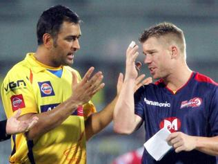 MS Dhoni: the hero in question