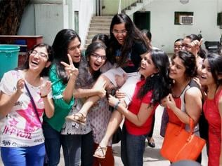 CBSE Class 12 results: Girls outshine boys again by bagging top positions