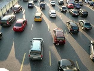 95% of check booths can't measure vehicle pollution in Delhi