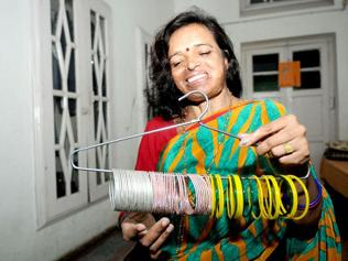 My husband attacked me and committed suicide: acid attack survivor Meena Soni