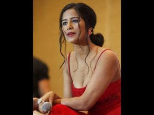 Poonam Pandey removed from Facebook, asks Twitter followers what to do