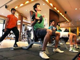 Young and fit? Just 22.5% youth exercise daily
