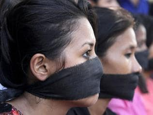 India will have to get used to women in journalism