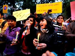 Rape victims being heard in Delhi, now give them justice