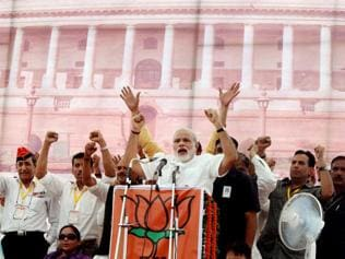 Modi is lilkely to defy the assumptions of his advocates and critics