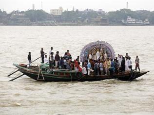 Bengal ports