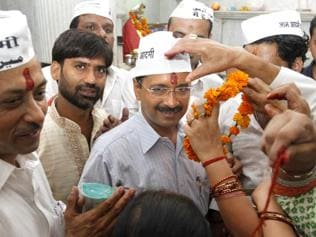 Kejriwal, the name which stirs political imagination of India