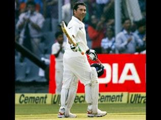 It was Tendulkar's last time to thrill, but we still want more