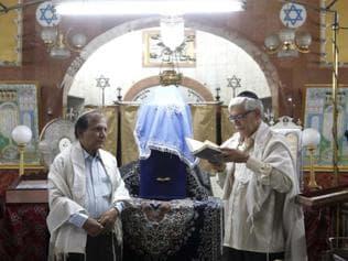 Ghost of 26/11 attacks still haunts Thane's Jews