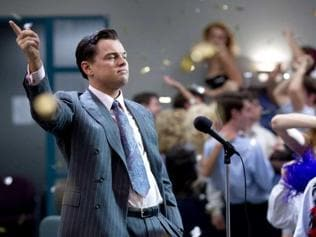 The Wolf of Wall Street's India release delayed