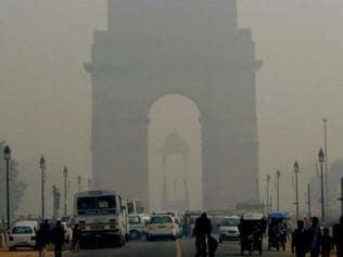 Delhi: Sunlight, fresh air biggest casualities in urbanised areas