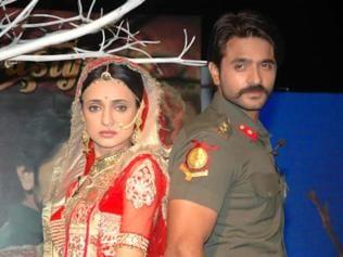 I fought hard for the moustache, says Rangrasiya star Ashish Sharma