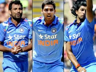 World T20: India make do with the old methods