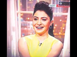 Not lip job, makeup and temporary lip enhancing, says Anushka Sharma