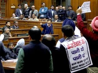 AAP leader Kejriwal is recycling old whines in new bottles