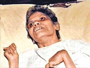 Aruna Shanbaug, also the face of brutal sexual assault in workplace