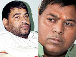 Favourite in-laws to complete outlaws: How RJD ousted Rabri Devi
