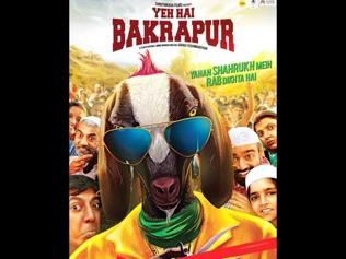 Yeh Hai Bakrapur movie review: too goat to be true