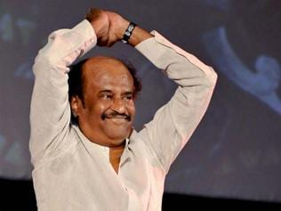 Rajinikanth's letter to Jaya, happy to see you back home