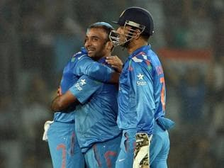 World T20: India beat Bangladesh by 8 wickets to enter semis