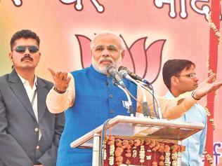 Modi needs to look beyond high-profile individuals