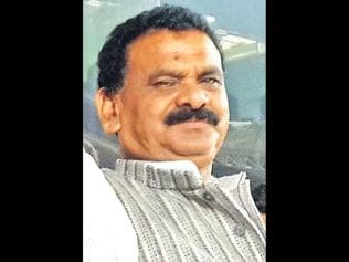 In Palamu reserved seat, ex-cop to lock horns with ex-Maoist
