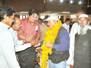 Congress tactfully plays Rajput card in allotting Uttarakhand tickets