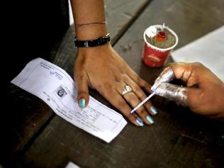 Choiceless by choice? A NOTA vote is a cop-out