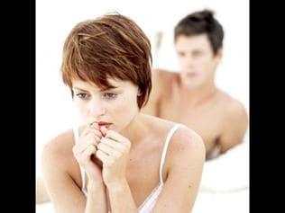 A Calmer You: So, are you a shakki partner?