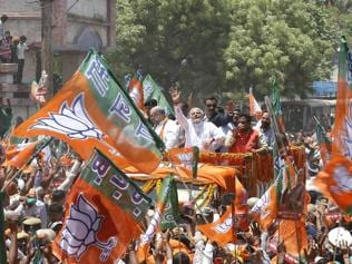 Varanasi is a good place to start Modi's new political innings
