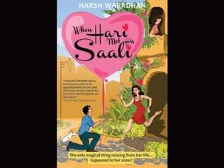 Quick Book Review: When Hari Met His Saali by Harsh Warrdhan
